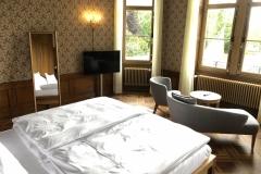 Hotel TV Schloss Schadau Thun 4