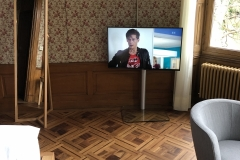 Hotel TV Schloss Schadau Thun 5