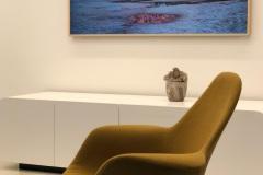 Sitzungszimmer_Raiffeisenbank_Spiez_Samsung Frame