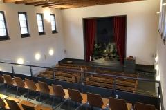 Krematiorium Thun Abdankungshalle