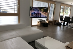 TV Spezialinstallationen