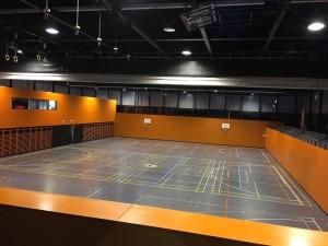 Beschallungsanlagen: Turnhallen, Säle