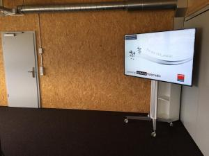 Medienzimmer monitor Rollen drahtlose uebertragung thun bertolino multimedia-1