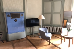 Hotel TV Schloss Schadau Thun 7