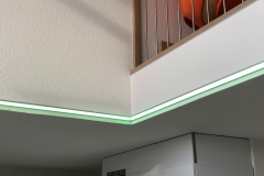 LED Profile WRGB
