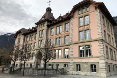 Schule Brienz