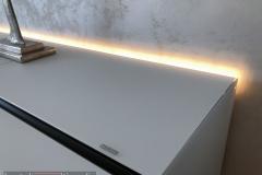 Spectral Cocon mit Hintergrundbeleuchtung